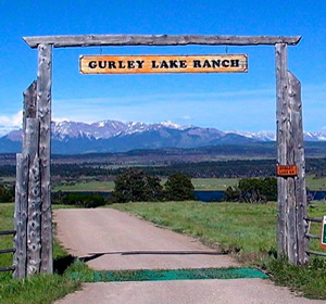 Gurley Lake Ranches